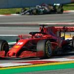 Formuła 1. Grzegorz Gac: W co grają FIA i Ferrari?