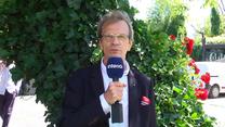 Formuła 1. Grzegorz Gac: Zaczynamy wielkie ściganie. Wideo