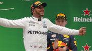 Formuła 1: Hamilton chce odebrać Sennie rekord