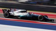 Formuła 1: Hamilton wygrał Grand Prix USA