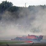 Formuła 1. Hamilton wygrał Grand Prix Wielkiej Brytanii, Kubica 15.