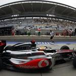 Formuła 1 - Hamilton zdobył pole position do GP Korei