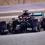 Formuła 1. Kary dla Leclerca i Mercedesa po wyścigu w Bahrajnie