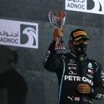 Formuła 1. Kiedy Lewis Hamilton przedłuży kontrakt?
