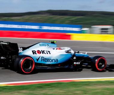 Formuła 1. Kubica ostatni na drugim treningu. Wygrał Leclerc
