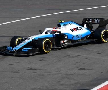 Formuła 1. Kubica przed GP Hiszpanii: To bardzo dziwne