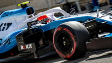 Formuła 1: Kubica znowu najwolniejszym kierowcą w stawce