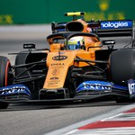 Formuła 1. Lando Norris i Carlos Sainz zgodzili się na obniżkę pensji