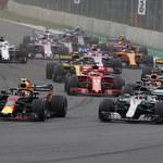 Formuła 1: Lewis Hamilton mistrzem świata po raz piąty!
