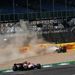 Formuła 1. Lewis Hamilton najlepszy w GP Wielkiej Brytanii