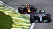 Formuła 1. Lewis Hamilton wygrał Grand Prix Brazylii