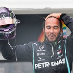 Formuła 1. Lewis Hamilton z pole position przed GP Wielkiej Brytanii