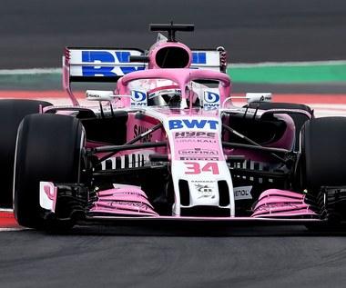 Formuła 1. Nikita Mazepin oficjalnie kierowcą zespołu Haas od 2021 roku
