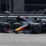 Formuła 1. Ogromny koszt kraksy Verstappena
