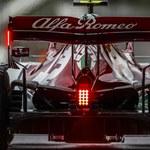 Formuła 1. Orlen tytularnym sponsorem Alfa Romeo Racing. Robert Kubica komentuje