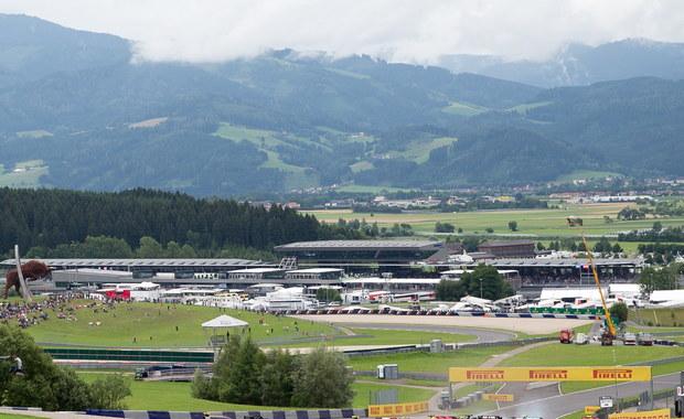 Formuła 1. Początek sezonu 5 lipca w Austrii, ale bez kibiców