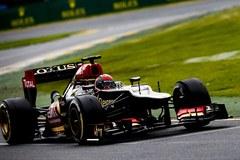 Formuła 1: Raikkonen wygrał wyścig o Grand Prix Australii