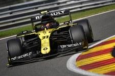 Formuła 1. Renault połączy siły? A może zmieni nazwę?