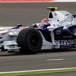 Formuła 1. Robert Kubica dokładnie 11 lat temu wywalczył jedyne w karierze pole position