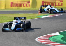 Formuła 1. Robert Kubica i George Russell zadebiutują w Grand Prix Meksyku