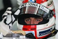 Formuła 1. Robert Kubica komentuje angaż drugiego kierowcy testowego w Alfa Romeo Racing Orlen