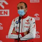 Formuła 1. Robert Kubica: Moja rola w zespole jest jasna