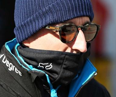 Formuła 1. Robert Kubica zaimponował determinacją i cierpliwością