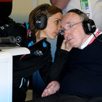 Formuła 1. Rodzina Williams żegna się zespołem po Grand Prix Włoch