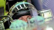 Formuła 1: Rosberg szybszy od Hamiltona na 3. treningu w Abu Zabi