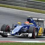 Formuła 1 - Sauber przedłużył umowę z Ericssonem i Nasrem
