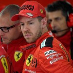 Formula 1. Sebastian Vettel: Nie dostałem oferty przedłużenia umowy