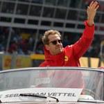 Formuła 1. Sebastian Vettel podpisał kontrakt z zespołem Racing Point