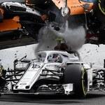 Formuła 1. Team Sauber zmienia nazwę na Alfa Romeo Racing
