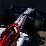 Formuła 1. Valtteri Bottas najszybszy w drugim trening przed GP Abu Zabi
