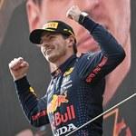 Formuła 1: Verstappen triumfuje w Austrii
