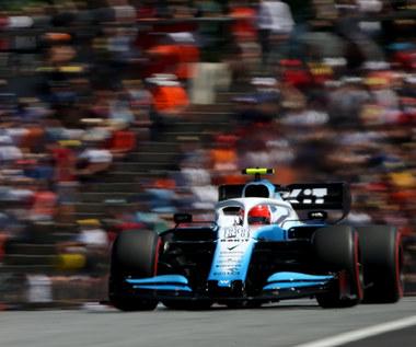 Formuła 1. Verstappen wygrał GP Austrii! Kubica na ostatniej pozycji