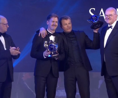Formuła 1: Vettel i Raikkonen na gali FIA