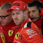 Formuła 1. Vettel podejrzewany o negocjacje z Racing Point