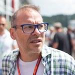 Formuła 1. Villeneuve ostro o nowym kalendarzu wyścigów