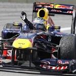Formuła 1. Webber wygrał GP Brazylii