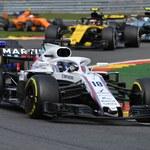Formuła 1. Williams szykuje się na Grand Prix Meksyku