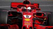 Formuła 1: Wygrana Vettela, słaby występ kierowców Williamsa