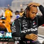 Formuła 1. Zamieszanie w Mercedesie. Co dalej z kontraktem Lewisa Hamiltona?