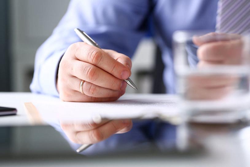 Formy z zagranicy są dłużnikami polskich przedsiębiorców /123RF/PICSEL