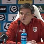 Fornalik: Legia Warszawa to jeden z pretendentów do mistrzostwa