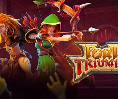 Fort Triumph - recenzja