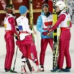Fortecki o medalu skoczków: To wspólna zasługa trenera i całej drużyny