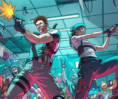 Fortnite: Bohaterowie Resident Evil trafiają do gry
