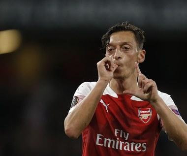 Fortnite powodem absencji gwiazdy Arsenalu?