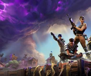 Fortnite: Tytuł od Epic Games nadal w czołówce popularności